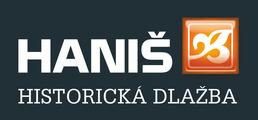 Haniš Historická dlažba